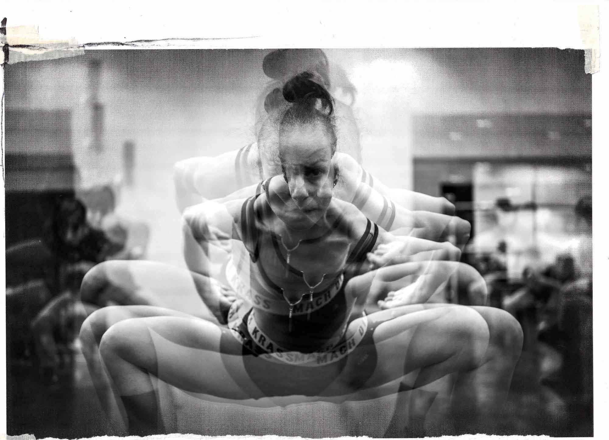 Sharon Eyal – Salt Womb